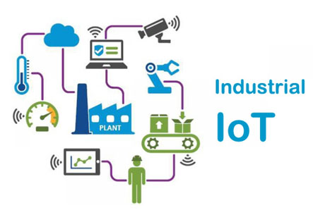 Seven Major IIoT Trends of the Future