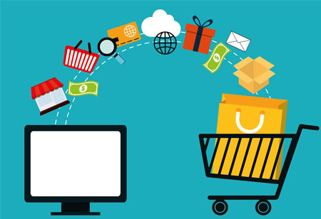 The Future of E-Commerce: Trends For Companies to Surge Ahead