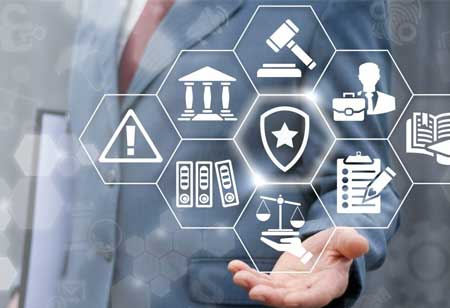 The Impact of Technology on Legal Industry