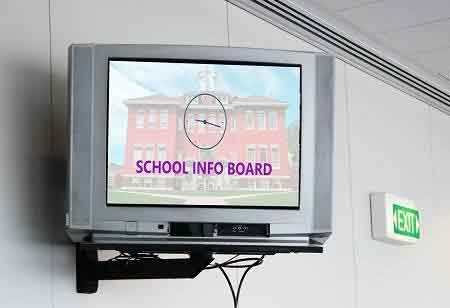 Why Universities Must Invest In Digital Signage
