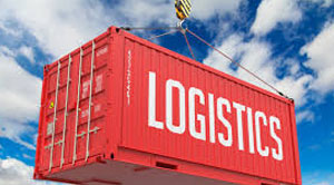 Blockchain application in logistics Sector
