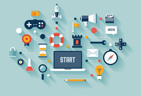 Gamification: Effective Means of Event Management