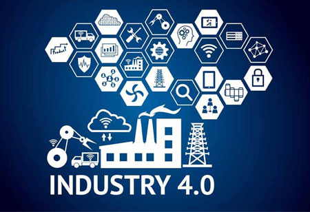 Industry 4.0 Changing the Manufacturing & Foundry Industry