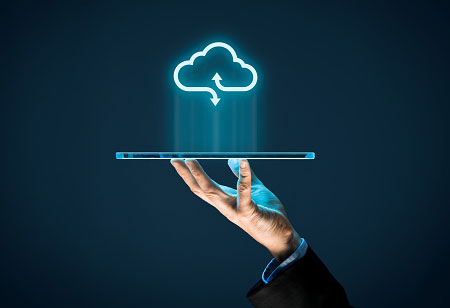 Cloud technology trends transforming the world over the year
