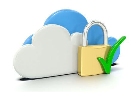 Secured Cloud through Data Encryption