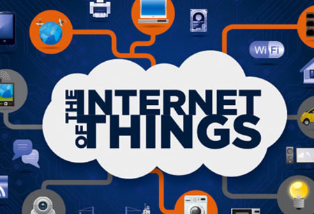 Enhanced Teaching and Learning Strategies with IoT
