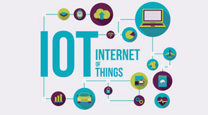 IoT in companies