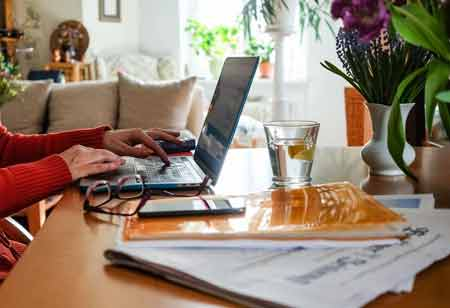 Remote Work Becomes the New Normal