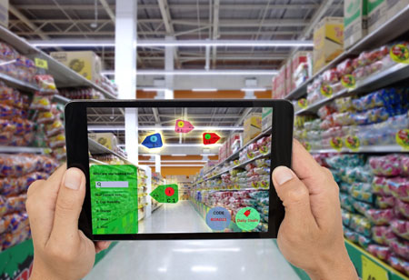 Augmented Reality: Changing the face of business