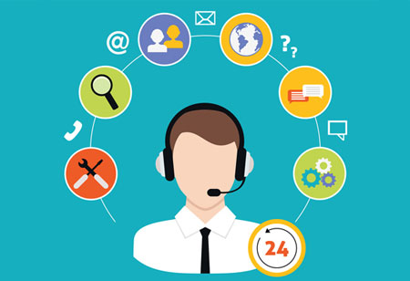 Why Should Your Omnichannel Marketing Strategy Include Contact Centers