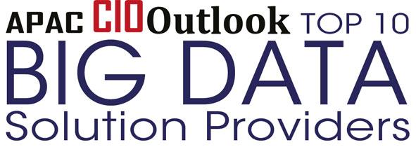 Top 10 Big Data Solution Companies - 2018