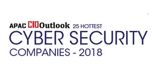 25 Hottest Cyber Security Companies - 2018