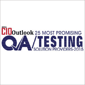 25 Most Promising QA/Testing Solutions Providers