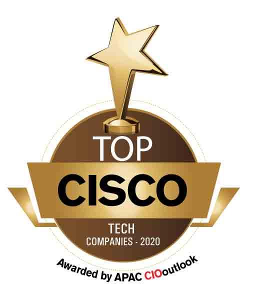 Top 10 Cisco Tech Companies - 2020