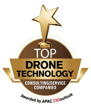 Top Drone Technology Consulting/Service Companies