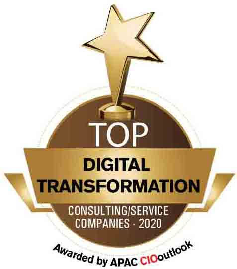 Top Digital Transformation Consulting/Service Companies