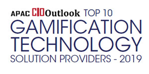 Top 10 Gamification Technology Solution Companies - 2019