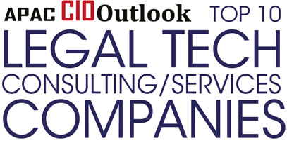 Top 10 Legal Tech Consulting/Service Companies 2019