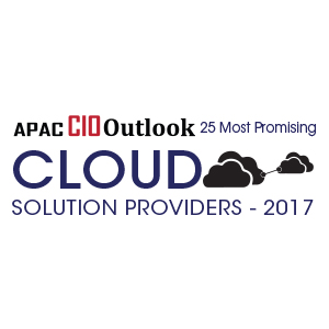 25 Most Promising Cloud Solution Providers - 2017