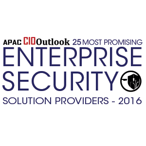 25 Most Promising Enterprise Security Service Providers