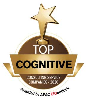 Top 10 Cognitive Consulting/Services Companies - 2020
