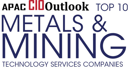 Top Metals and Mining Technology Service Companies in APAC