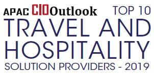 Top 10 Travel and Hospitality Solution Companies - 2019