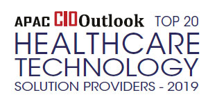 Top 20 Healthcare Technology Solution Providers - 2019