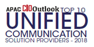 Top 10 Unified Communication Solution Providers - 2018