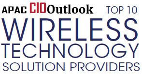 Top 10 Wireless Tech Companies - 2019