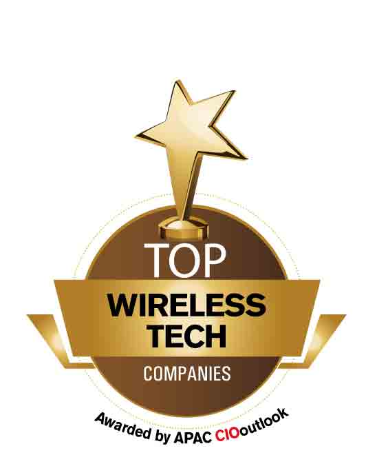 Top Wireless Tech Companies