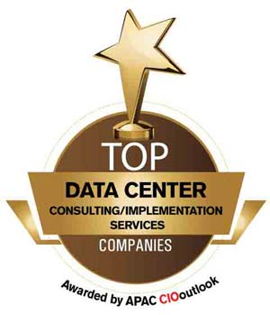 Top  Data Center Consulting/Implementation Services Companies In APAC