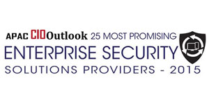 25 Most Promising Enterprise Security Solutions Providers