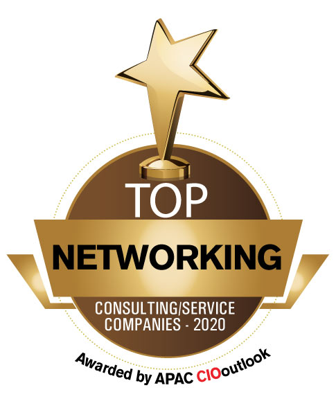 Top 10 Networking Consulting/Service Companies - 2020