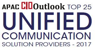 Top 25 Unified Communications Solution Companies - 2017