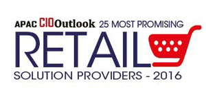 25 Most Promising Retail Solutions Companies