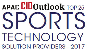 Top 25 Sports Technology Solution Companies - 2017