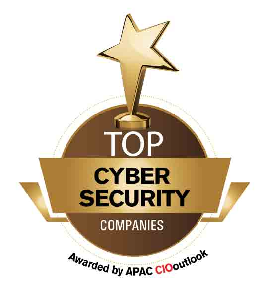 Top 10 Cyber Security  Companies - 2020