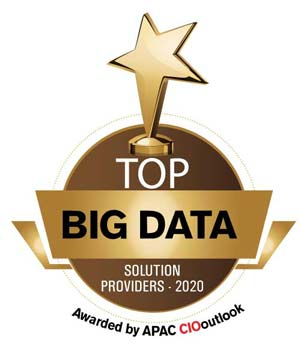 Top 10 Big Data Solution Companies - 2020