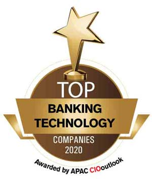 Top 10 Banking Technology Companies - 2020