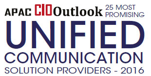 Top 25 Most Promising Unified Communication Solution Companies
