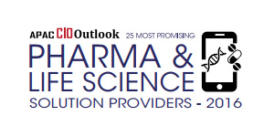 25 Most Promising Pharmaceutical & Life Science Solution Providers