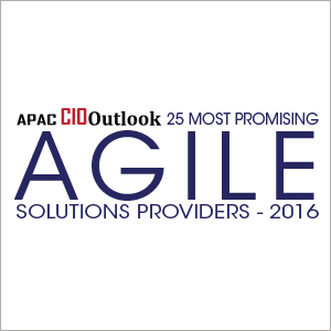25 Most Promising Agile Solution Providers