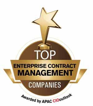 Top 10 Enterprise Contract Management Companies - 2020