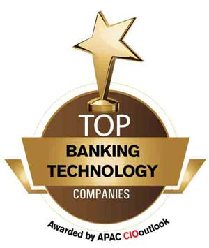 Top 10 Banking Technology Companies