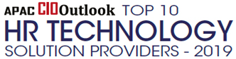 Top 10 HR Technology Solution Providers - 2019
