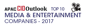 Top10 Media & Entertainment Companies