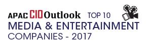 Top10 Media & Entertainment Companies