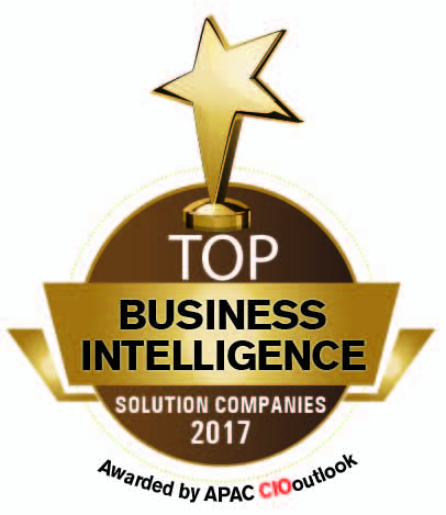 Top 25 Business Intelligence Solution Companies - 2017