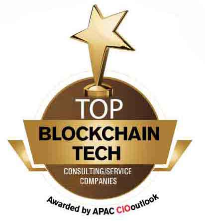 Top 10 Blockchain Technology Consulting/Services Companies - 2020